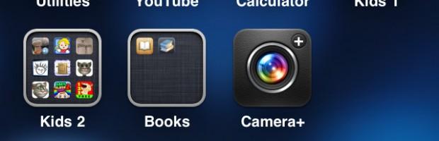 Taking a Screenshot on iOS